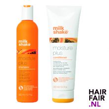 Milk Shake Moisture Plus Shampoo 300ml & Conditioner 250ml