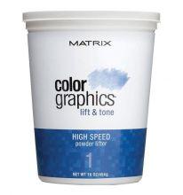 Matrix Color Graphics Lift & Tone 454 gr