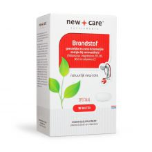 New care BRANDSTOF
