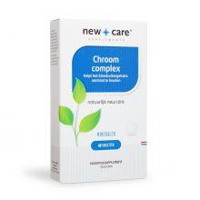 New Care CHROOM complex