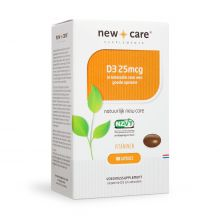 New Care D3 10mcg druppels