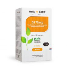 New Care D3 75mcg