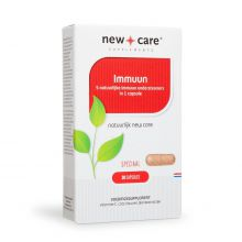 New Care IMMUUN