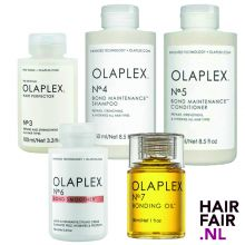 Olaplex Ultimate Set No.3 t/m No.7