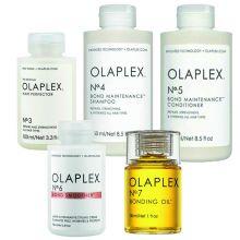 Olaplex Ultimate Set No.3 t/m No.7