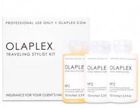 Olaplex Traveling Stylist Kit Hair 3x100ml