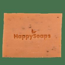 HappySoaps Happy Body Bar Arganolie en Rozemarijn 100g