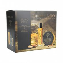 Orofluido Elixir 100ml & Masker 250ml Promo Pack