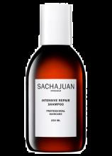 SachaJuan Intensive Repair Shampoo 250ml