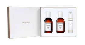 SachaJuan Moisturizing Collection Gift Box Incl. GRATIS Hair Oil