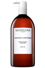 SachaJuan Thickening Conditioner 1000ml