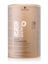 Schwarzkopf Blond Me Premium Lightener 9+ 450g