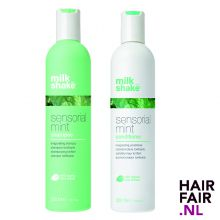 Milk Shake Sensorial Mint Shampoo & Conditioner 300ml