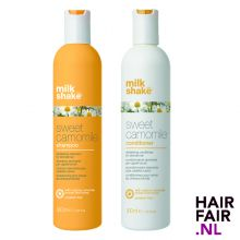 Milk Shake Sweet Camomile Shampoo & Conditioner 300ml