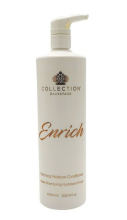 The Collection Backstage Enrich Conditioner 1000ml