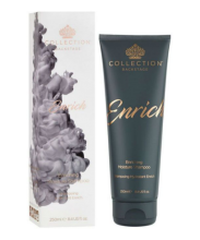 The Collection Backstage Enrich Shampoo 250ml