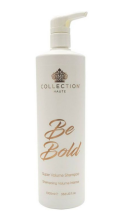 The Collection Haute Be Bold Shampoo 1000ml