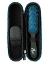 The Knot Dr. PhD Kit Sharkskin Brush Haarborstel