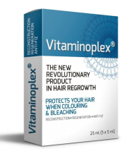 Vitaminoplex Treatment 25ml