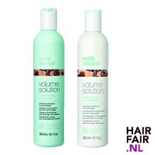 Milk Shake Volumizing Shampoo & Conditioner 300ml
