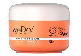 weDo Moisture & Shine Mask 150ml