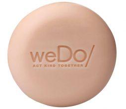 weDo No Plastic Shampoo Bar Moisture & Shine 80g