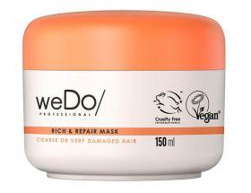 weDo Rich & Repair Mask 150ml