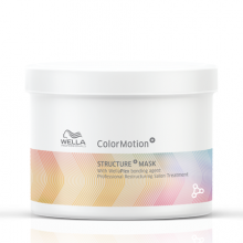 Wella ColorMotion+ Structure Mask 500ml