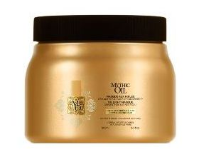 L'Oréal Mythic Oil Masker Fins 500 ml