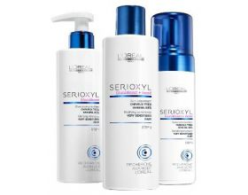 L'Oréal Serioxyl kit 3 625ml