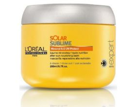 L'Oreal Solar Sublime Sunscreen Mask 200ml