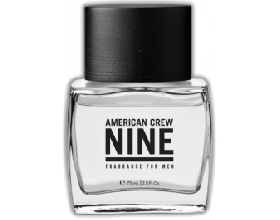 American Crew Nine Fragance For Men Spray 75ml