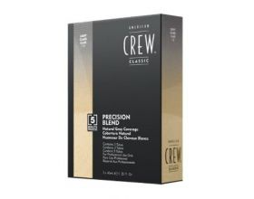 American Crew Precision Blend Light 40ml x3