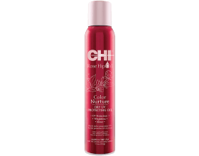 CHI Rose Hip Oil Dry UV Protecting oil