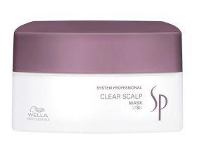 Wella Clear Scalp Mask