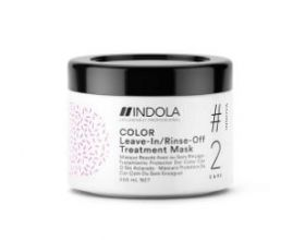 Indola Innova Color Leave-in/ Rinse-off Treatment Mask 200ml