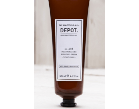 Depot 405 Mousturizing Shaving Cream 125ml