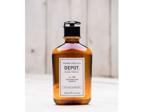 DEPOT 105 INVIGORATING SHAMPOO 250ML