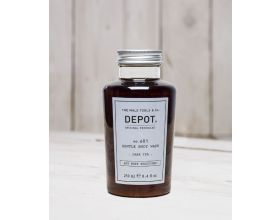 Depot 601 Body Wash  Dark Tea 250ml