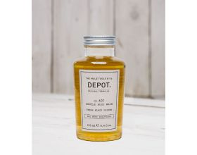 Depot 601 Body Wash Fresh Black Pepper 250ml