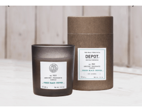 Depot no. 901 Ambient Fragrance Candle Fresh Black Pepper 160gr