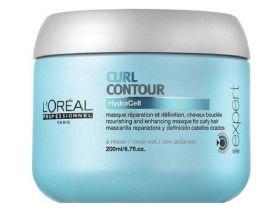 L'Oréal Expert Curl Contour Masker 200ml