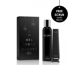 Marc Inbane Natural Tanning Spray 200ml met gratis scrub
