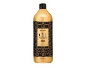 Matrix Micro-Oil Shampoo 1000ml