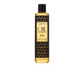 Matrix Micro-Oil Shampoo 300ml