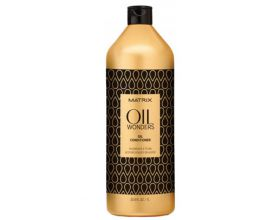Matrix Oil Wonder Conditioner 1000ml