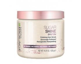 Matrix Biolage Sugar Shine Polishing Hair Scrub 520g
