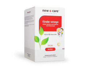 New Care KINDER omega