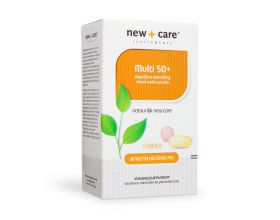 New Care MULTI 50+