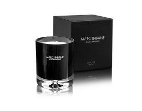Marc Inbane Tabac Cuir Black